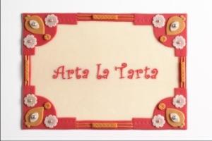 foto arta la tarta2 logo